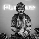 Purpose KLLKTV DNB Guestmix (March 2014)