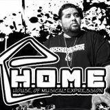 H.O.M.E. BOSTON with resident LEO ALARCON ALL NITE LONG 10/04/15