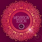 Meditation Session #1 - Musictherapy by Jose Sierra