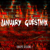 RENATO - Fun Ep!c Sessions..!  January Guestmix