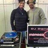 DJ Dollar Bill Special Wife Bday mix 2017