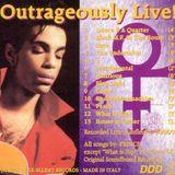 [1993.08.28] - Outrageously Live! (Kaufleuten Zurich)