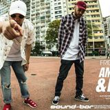 2017.04.21 - Amine Edge & DANCE @ Sound Bar, Chicago, USA