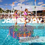 #HookedOnHouse - House Sessions Mix 2018 - Volume 13 (August 013)