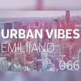 Emilijano - Urban Vibes 066 (March 2017) [DI.FM]