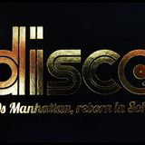 Live at Disco, Soho : 17.5.14