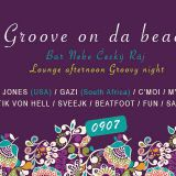 Live from Bar Nebe - Groove On Da Beach party 2016
