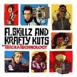 Krafty Kuts & A Skillz - Megamix