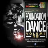 Foundation Dance Vol 13 - DJ Raskull - Supremacy Sounds