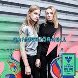 The Green Door Project Mix #4 - Gander/Örnell