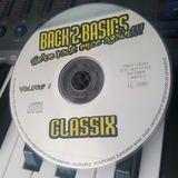 Back 2 Basics - The Classix