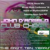 Vocal Mix WMC 2016 Club Chaos 229