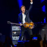 Paul McCartney 4 Hours Non Stop Mix by Arjan Snijders