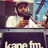 Suspect Packages Radio Show ft. Sonnyjim live (Kane FM) 04/07/16