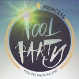 Vadim Almazov - Live Dj Set @ PP Princess Pool Party vol.6