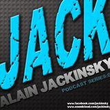 Podcast Series 01 - ALAIN JACKINSKY