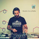 Chevalier @ Mačka Studio Caffe [Live Dj Set]
