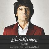 THE BLUES KITCHEN RADIO with RONNIE WOOD - NOV 5 2018