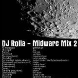 DJ Rolla - Midware Mix 2 - October 2007