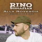 Alla rovescia mixtape - Rino Sismaman - mixed by Rankin Fabio