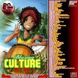 DJ DOTCOM_BLAZING_CULTURE_MIX_VOL.1 [90'S HITZ] (PLATINUM SERIES)