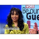 The Strengths and Weaknesses of Being An Entrepreneur with Norma McElroy