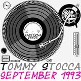 Original MixTape - Lanterna Verde DiscoClub - September 1993