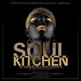 Soul Kitchen - Summer Begins 2017