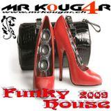 Funky House 2009