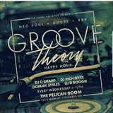 Groove Theory March 2018