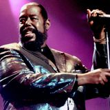 Mad Max - The Barry White tribute mix