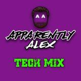 Tech Mix 2018