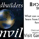Episode 284 What can worldbuilder's learn from how religion formed