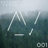 ANTHONY VEGAS MIXTAPE 001  DEEP-HOUSE/HOUSE MIX
