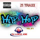 Hip-Hop MixTape Vol. #1