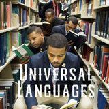 Universal Languages (#315)