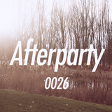 The Afterparty 026 // December 4, 2016