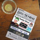 Soulful Sunday Radio Show 16-12-18