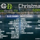 Globalbeats.fm Christmas Special 01.12.2012 DJ A.K.One