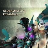 Globalbassics - PsyAmb 79