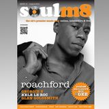 A.Gee's Exclusive mix for SoulM8 Magazine