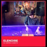 ELENOIRE Dj Andrea Sabato live on HOUSE STATION RADIO 22.09.18