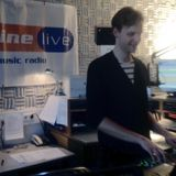Alec Troniq @ Radio Sunshine Live (LIVEACT + Interview)