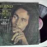 Letras Desnudas - Bob Marley