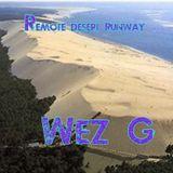 Wez G - Remote Desert Runway