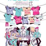 'Klub Kids Does The Laundry 002 feat. Kid Kenobi, Alex Preston, Phonatics & Ramske'