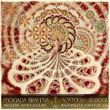 Anatolian Sessions - Rhythms In A Vortex Of Joy / MONADA BRAHMA 006