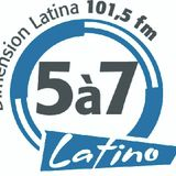 Dimension Latina - 2012/05/12