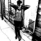 GHOST PUNK RADIO wayo 104.3 episode 18 05/26/17 punk post punk goth vampire rock uk82 metal hardcore