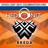King's Day 2015 (Hedoniz Celebration Mix)